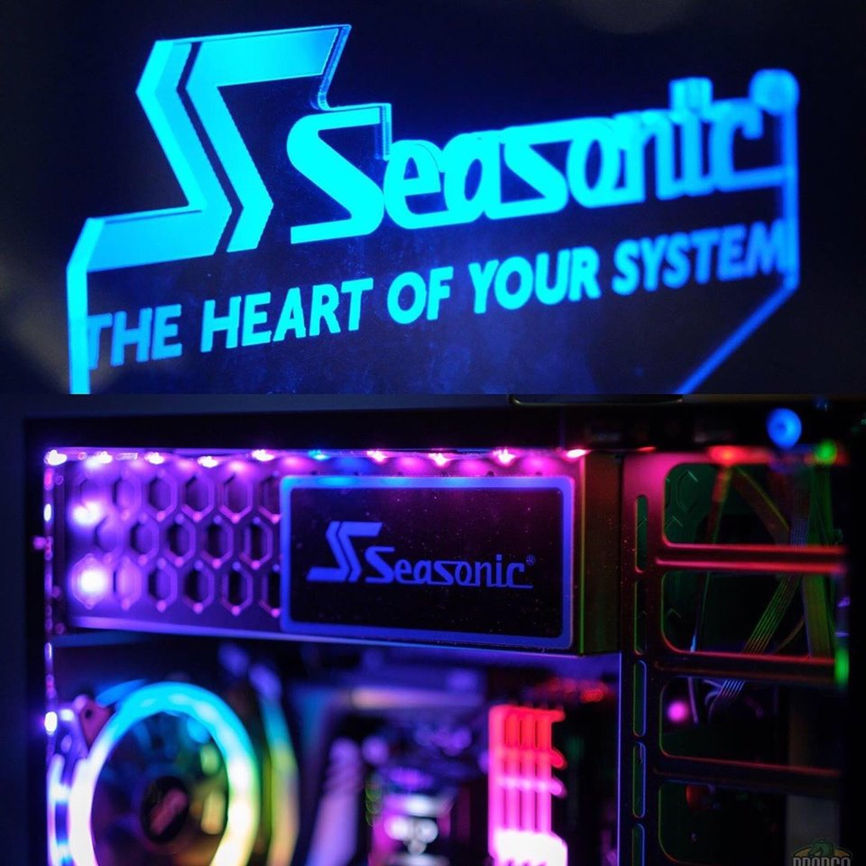 Seasonic – Platinum Sponsor – NETWAR 37.0